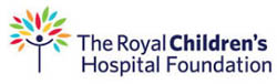th royal children's hospital foundation logo