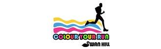 Colour Your Run